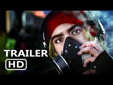 IMPULSE Official Trailer Teaser (2018) Sci Fi Series HD - UCzcRQ3vRNr6fJ1A9rqFn7QA
