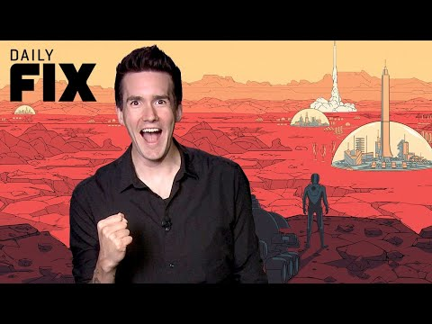Dev Offers Free Games to Duped Customers - IGN Daily Fix - UCKy1dAqELo0zrOtPkf0eTMw