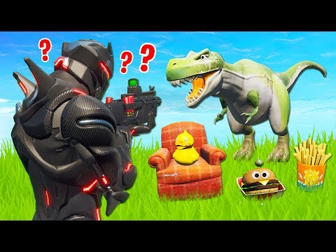 NEW Official PROP HUNT Game Mode in Fortnite!! (HIDE AND SEEK) - UC2wKfjlioOCLP4xQMOWNcgg