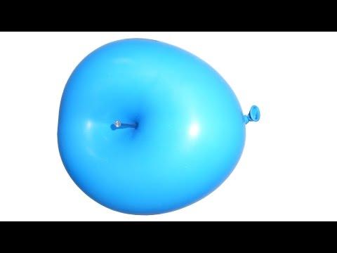 Забить гвоздь в воздушный шар - UCQ-jXabhfGy4Z3l6WSC_7wQ