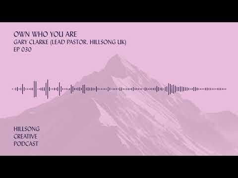 Hillsong Creative Podcast Ep 030 -  Gary Clarke