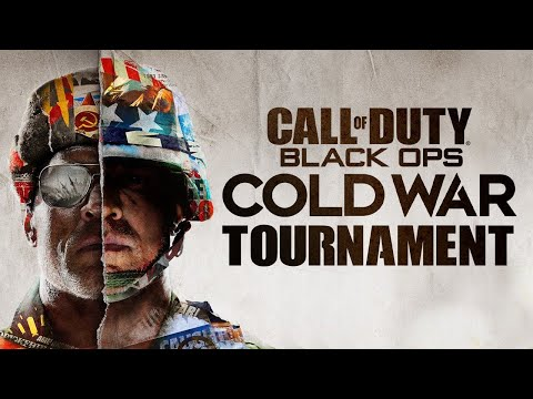 First Call of Duty Cold War Tournament  Elevation YTH  Elevation eSports
