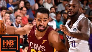 Cleveland Cavaliers vs Sacramento Kings Full Game Highlights | July 12 | 2019 NBA Summer League