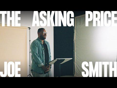 THE ASKING PRICE  Joe Smith - Mosaic:Online