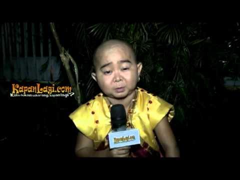 Kangen Anak Interview