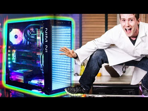 The ULTIMATE RGB PC Build Guide! - default