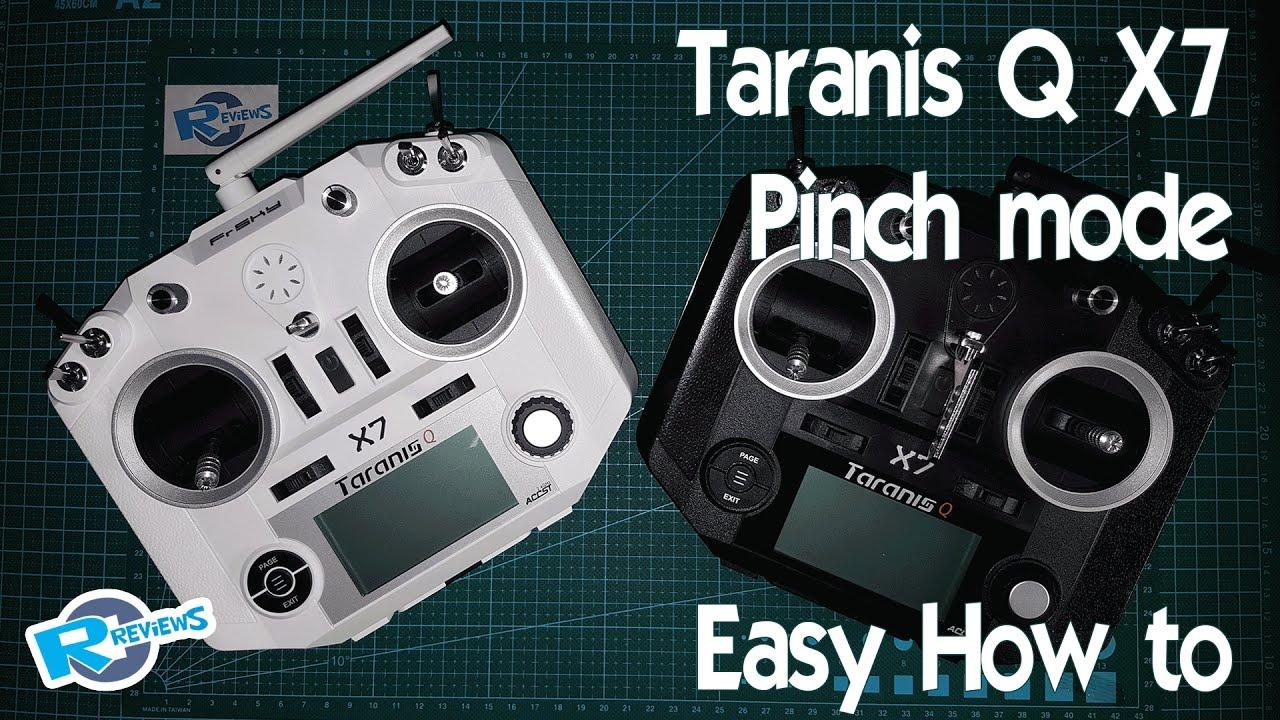 taranis q x7 opentx user manual