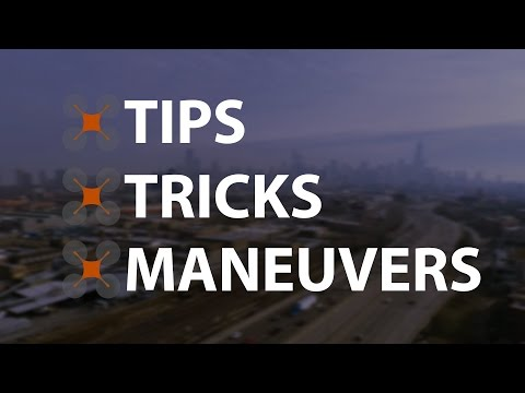 TOP Tips and Maneuvers to hone your Drone Flying Skills - UCao7c4KLQ4uLDaf3wp5VoAA