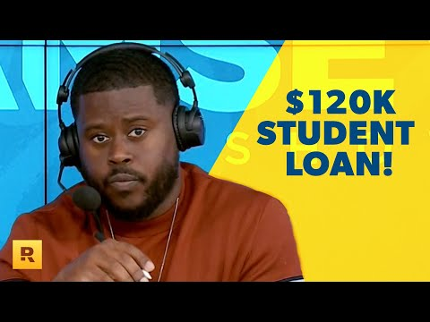 How Do I Pay Back My $120,000 Student Loan?