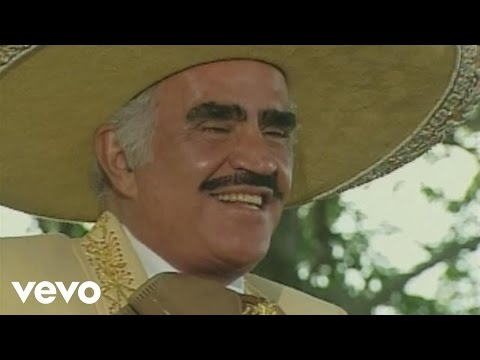 Vicente Fernández - Un Millon De Primaveras - UCK586Wo8pKz0C50xlSZqSDA