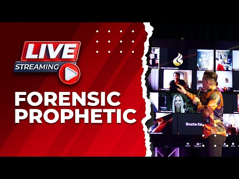 GLOBAL PROPHETIC MIRACLE CONFERENCE NIGHT 3