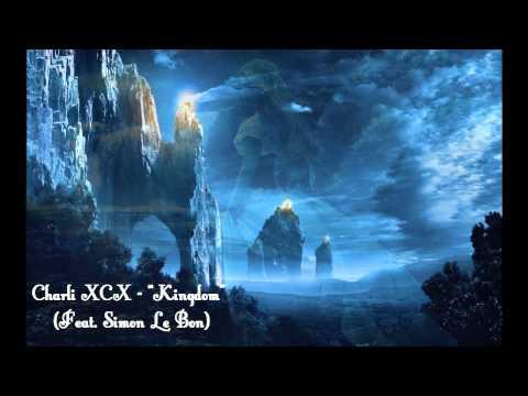 Kingdom (Feat. Simon Le Bon)