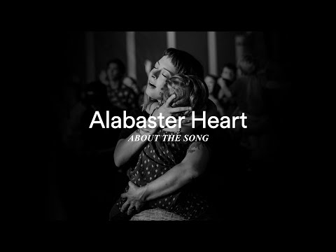 Alabaster Heart (About the Song) - Kalley Heiligenthal  Faultlines