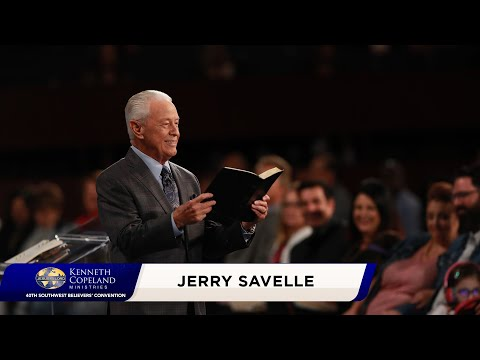 2020 Southwest Believers Convention: Hold on to the Word (10:30 a.m. CT)