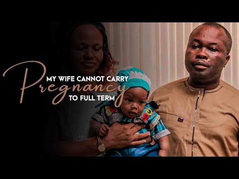 Striking Testimony: A Baby Boy After Eleven Years