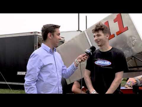Macon Speedway Pit Walk - 6/19/2021 - dirt track racing video image