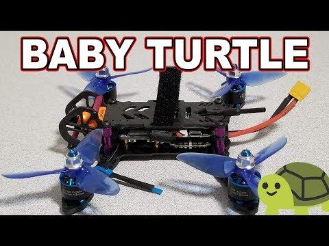 MD#143 🚁SkyStars BabyTurtle 3-inch HD Micro Drone 👍 - UCnJyFn_66GMfAbz1AW9MqbQ