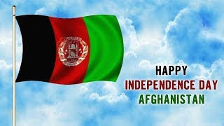 Afghanistan : 100 Years of Independence