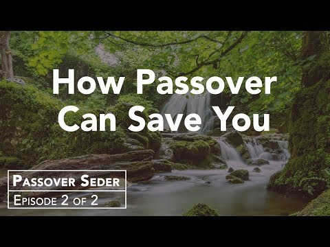 The Promises of Passover