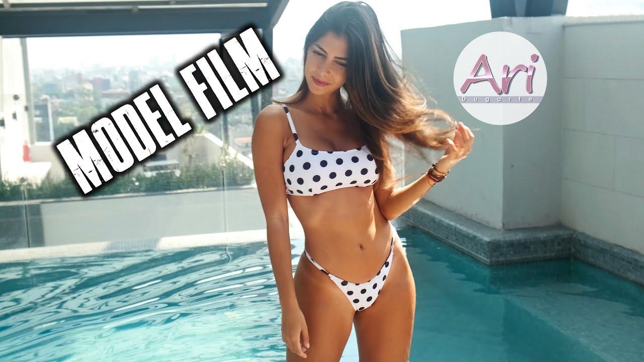MODEL FILM #10