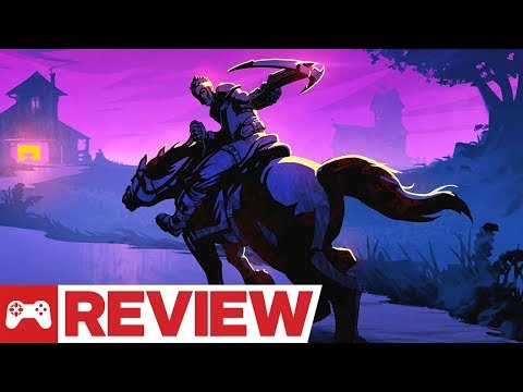 Realm Royale Early Access Review - UCKy1dAqELo0zrOtPkf0eTMw