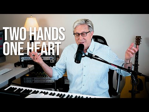Don Moen - Two Hands One Heart