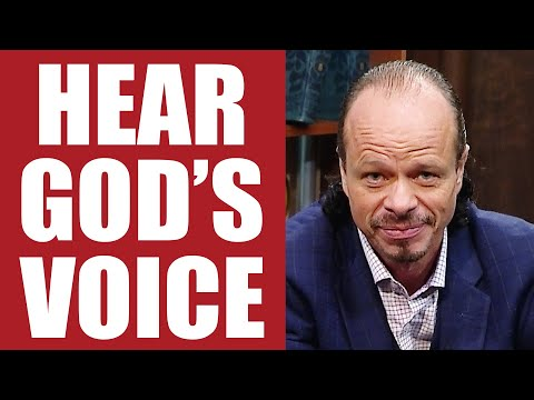 How To Hear the Prophetic Voice of God  Tracy Cooke