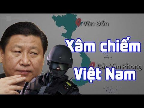 Trung Quốc cử mật vụ giám sát, ép TBT Trọng thông qua luật đặc khu trong năm nay
