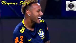Neymar Skill 2019 ● Magical Skills