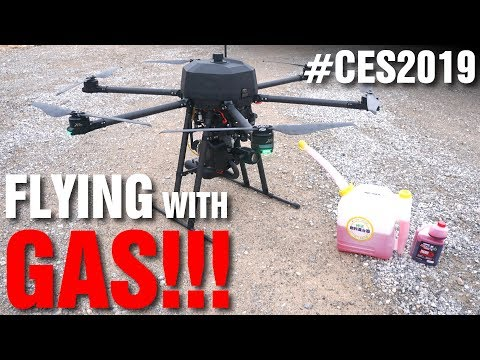 Flying with GAS: the Walkera QL 1200 in action! - UC7he88s5y9vM3VlRriggs7A