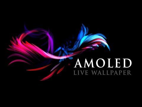 Amoled Livewallpaper Free 112 Download Apk For Android