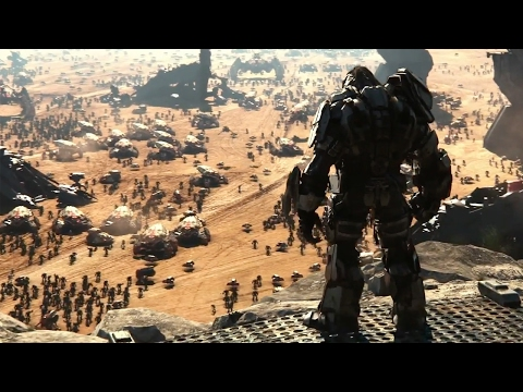 Halo Wars 2 Launch Trailer - UCKy1dAqELo0zrOtPkf0eTMw