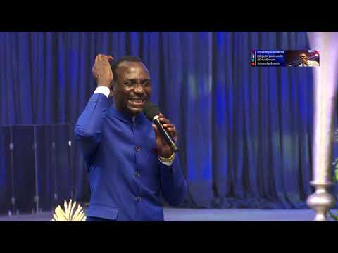 PRESERVATION POWER OF DEDICATED SERVICE BY DR PAUL ENENCHE