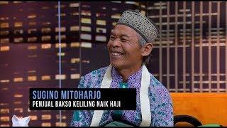 Viral Penjual Bakso Naik Haji Setelah Menabung 41 Tahun  HITAM PUTIH (26/07/19) Part 3 3
