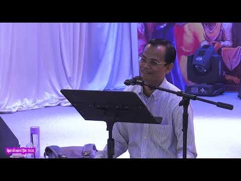 Prayer Watch  11 Nov 2019 (Part 4/5) Joshua 2