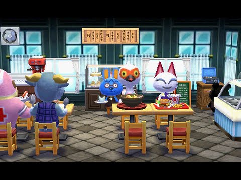 Animal Crossing: Happy Home Designer - City Tour - UC0fHIll6LQ29C6W0Kfehn3g