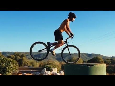 PEOPLE ARE AWESOME 2017 (Cycling Edition) | Downhill MTB, Street Trials & BMX Tricks - UCIJ0lLcABPdYGp7pRMGccAQ