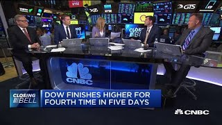 Economically-driven rate cut would send markets lower, says strategist