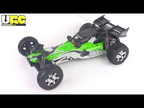ARRMA Raider 2WD RC buggy Review - UCyhFTY6DlgJHCQCRFtHQIdw