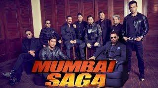 Mumbai Saga - John Abraham | Emraan Hashmi | Sunil Shetty | Jackie Shroff | Hindi Movies | Gabruu
