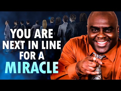 You Are Next in Line for a MIRACLE - Morning Prayer