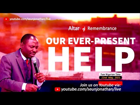 Altar of Remembrance - OUR EVER PRESENT HELP -- Episode 25