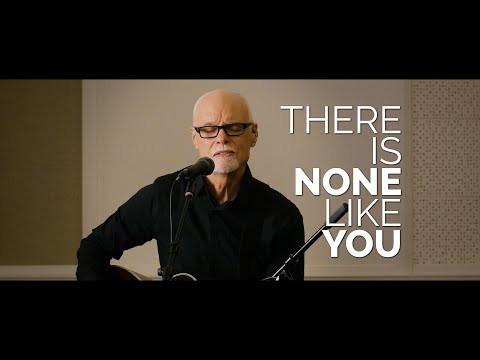 There Is None Like You - Lenny LeBlanc  An Evening of Hope Concert