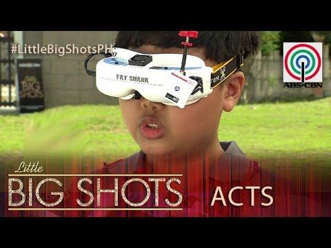 Little Big Shots Philippines: Basty | 13-year-old Big Shot Drone Racer - UCGCX2o4DVYr_kmC7grlFofQ