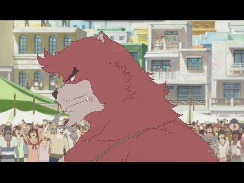 The Boy and The Beast - Clip (English Subtitles) - UCKy1dAqELo0zrOtPkf0eTMw