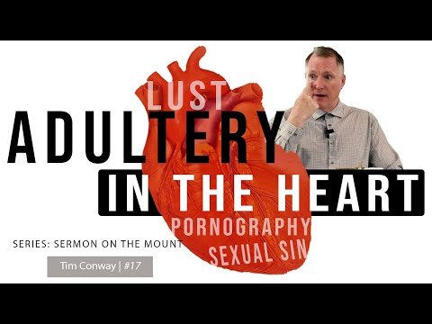 Adultery In The Heart - Tim Conway