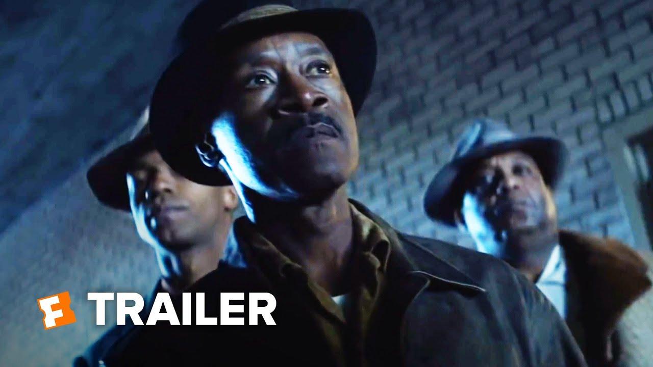 No Sudden Move Trailer #1 (2021)   Movieclips Trailers