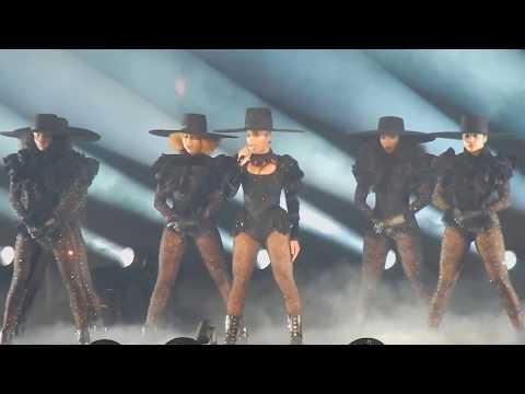 Beyoncé Live (Multicam) Full HD - Formation World Tour - Full Show - E-Spirt Arena Düsseldorf