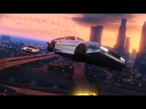 GTA Online: Doomsday Heist Trailer Solves GTA's Biggest Mystery - UCKy1dAqELo0zrOtPkf0eTMw