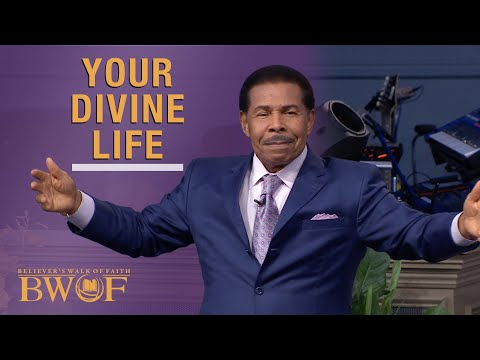 Your Divine Life - Planting the Heavens